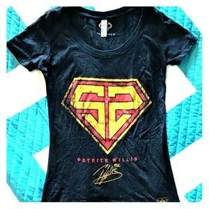 Patrick Willis #52 Women's t-shirt